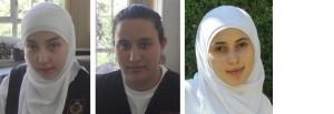 2009-11 scholarship girls