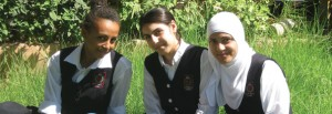 Dar El Tifl 2011-13 girls